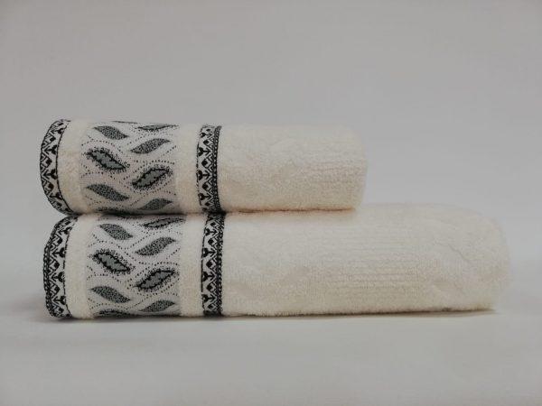 купить Набор полотенец Class Fogilla Cream