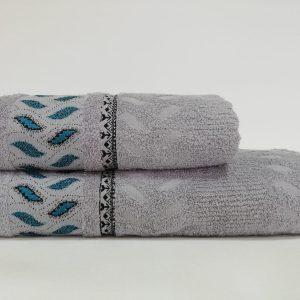 купить Набор полотенец Class Fogilla Grey