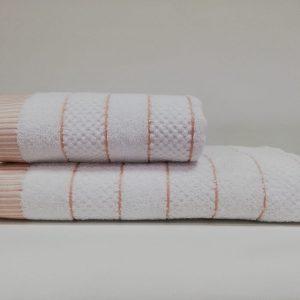 купить Набор полотенец Class HT JDY.009 White Powder