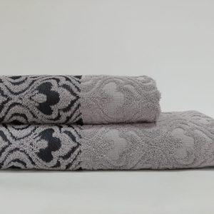 купить Набор полотенец Class Julia Grey