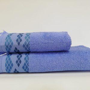 купить Набор полотенец Class Route Blue