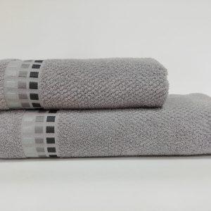 купить Набор полотенец Class Scala Grey