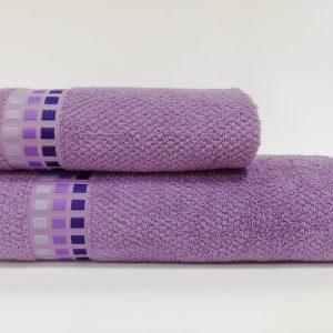купить Набор полотенец Class Scala Lilac