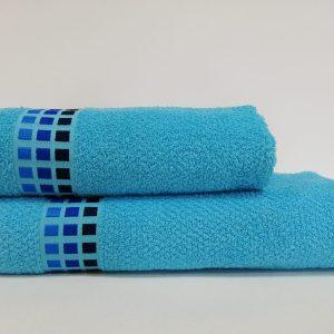 купить Набор полотенец Class Scala Turquoise