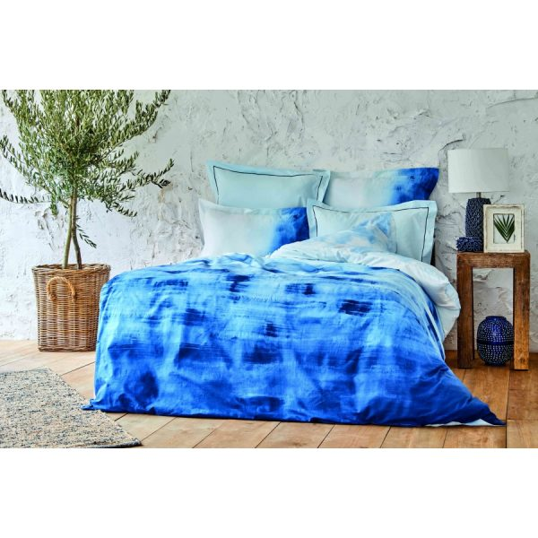 купить Постельное белье Karaca Home - Batis mavi 2020-2 Голубой фото