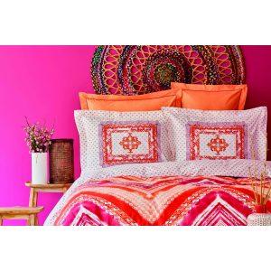купить Постельное белье Karaca Home - Juan fusya 2020-2 Красный фото