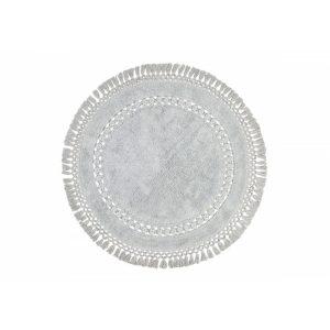 купить Коврик Irya - Bess grey серый