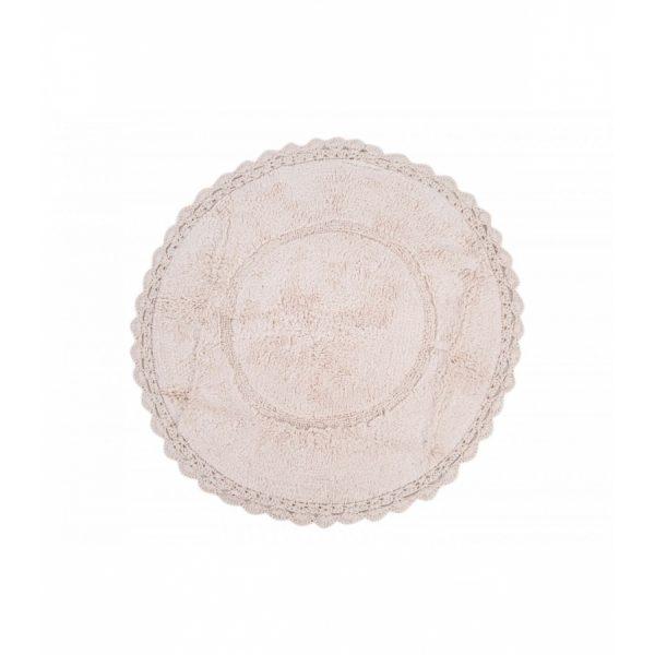 купить Коврик Irya - Cathy pembe розовый
