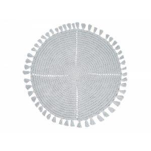 купить Коврик Irya - Olita grey серый