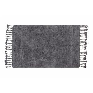 купить Коврик Irya - Paloma dark-grey серый