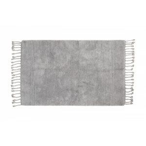 купить Коврик Irya - Paloma light-grey серый