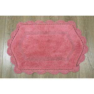 купить Коврик Irya - Sestina pink розовый