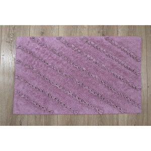 купить Коврик Irya - Shabby pink розовый