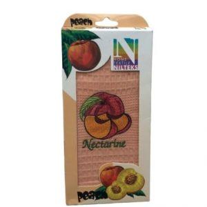 купить Кухонное полотенце Nilteks вафельное Peacn 40*60
