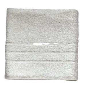 купить Махровое полотенце Zugo Home 450 Hotel Line Бордюр