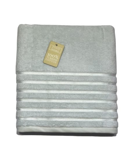 купить Махровое полотенце Zugo Home Long Twist Bayan Ментоловый_x000D_