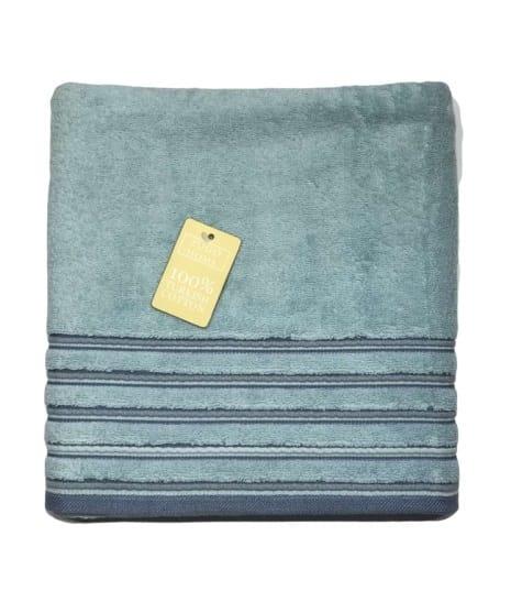 купить Махровое полотенце Zugo Home Long Twist Erkek Ментоловый_x000D_