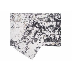 купить Набор ковриков Irya - Calist grey серый
