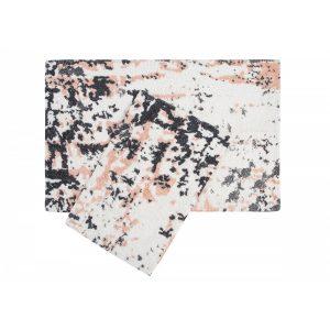 купить Набор ковриков Irya - Calist salmon розово-серый