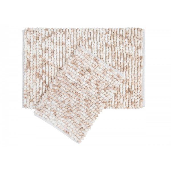 купить Набор ковриков Irya - Ottova beige бежевый