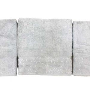 купить Набор махровых полотенец Gold Soft Life For You 50*90(2 шт) и 70*140 Ментоловый_x000D_