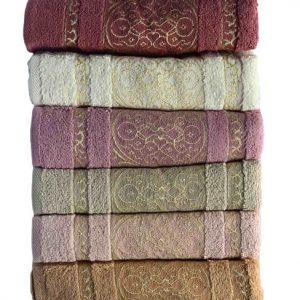купить Набор махровых полотенец Miss Cotton хлопок Sirma 50*90 6 шт