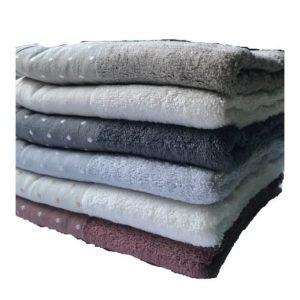 купить Набор махровых полотенец Miss Cotton Bamboo Pirlanta 50*90 6 шт