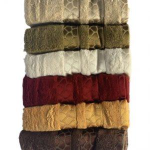 купить Набор махровых полотенец Sikel Bamboo Tasli Soft 6 шт