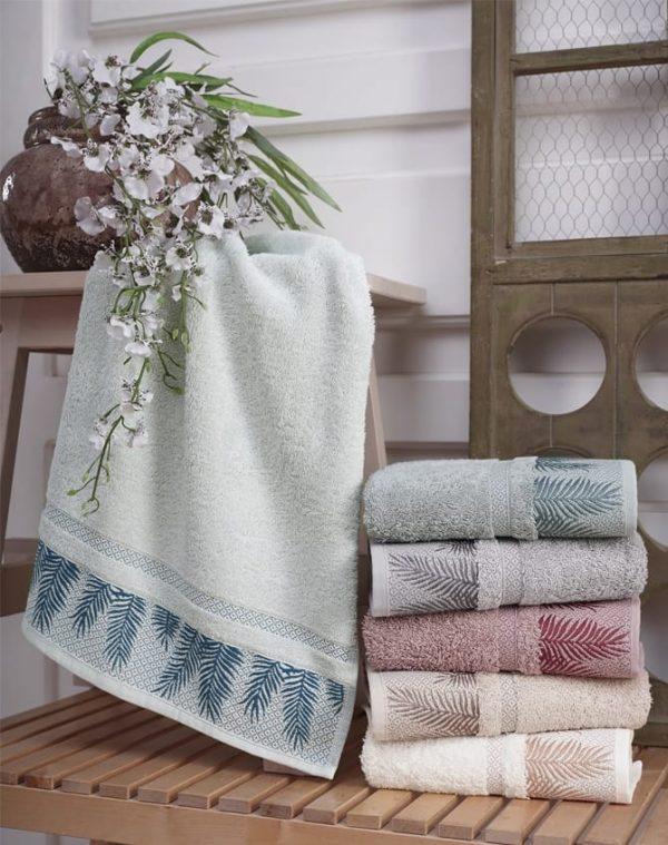 купить Набор махровых полотенец Sikel Cotton Cali 70*140 6 шт
