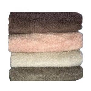 купить Набор махровых полотенец Sikel Micro Cotton Juliet kombin 2 100*150 4 шт