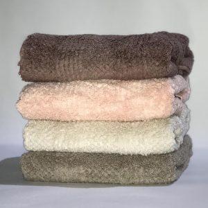купить Набор махровых полотенец Sikel Micro Cotton Juliet kombin 2 4 шт