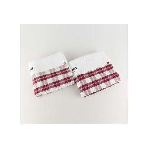 купить Набор махровых полотенец U.S. Polo Assn - Salem