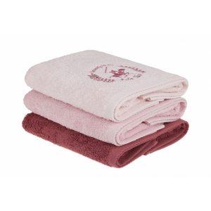 купить Набор полотенец Beverly Hills Polo Club - 355BHP2263