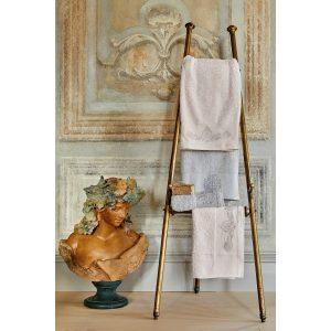 купить Набор полотенец Karaca Home - Eldora gri 2020-1