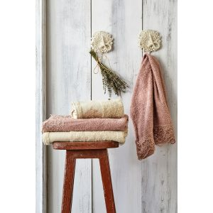 купить Набор полотенец Karaca Home - Valeria G.kurusu 2020-2
