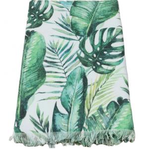 купить Пляжное полотенце Catherne Malandrino Pestemal Asorti 100*180
