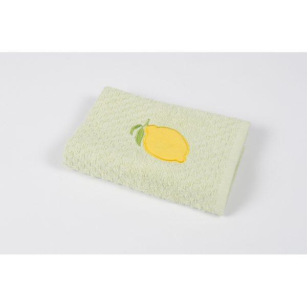 купить Полотенце кухонное Lotus Mira - Lemon