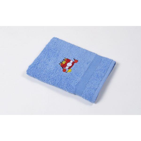 купить Полотенце кухонное Lotus Sun - Twinkle синий