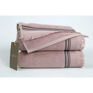 купить Полотенце махровое Buldans - Almeria dusty rose