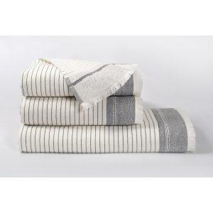 купить Полотенце махровое Buldans - Simba off white