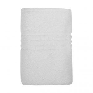 купить Полотенце махровое Irya - Linear orme beyaz 30*50