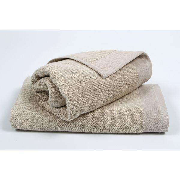 купить Полотенце махровое Penelope - Prina beige