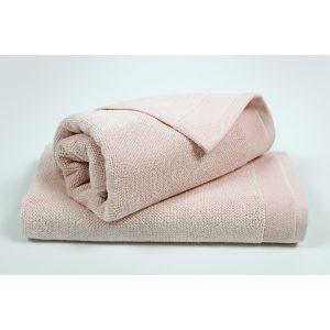 купить Полотенце махровое Penelope - Prina pink розовый