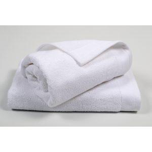 купить Полотенце махровое Penelope - Prina white белый