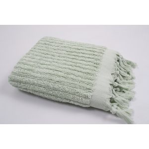 купить Полотенце Barine - Rib sage зелёный