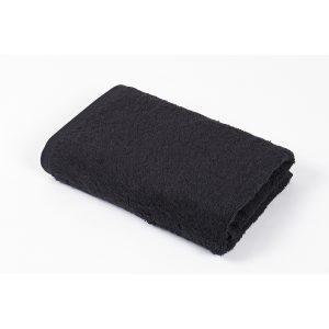 купить Полотенце Iris Home Отель - Black черный