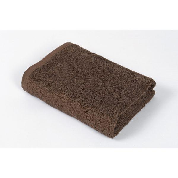 купить Полотенце Iris Home Отель - Brown коричневый