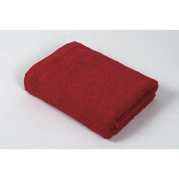 купить Полотенце Iris Home Отель - High risk Red красный