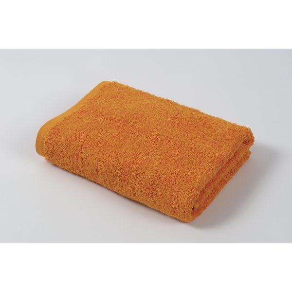 купить Полотенце Iris Home Отель - Mandarine оранжевый
