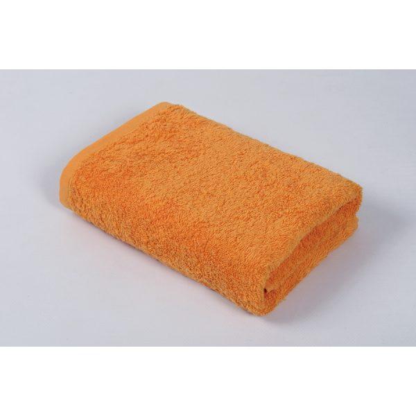 купить Полотенце Iris Home Отель - Turuncu оранжевый